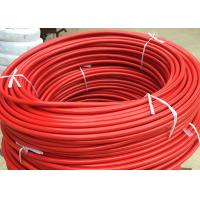 Quality Oil Resistance Nylon High Pressure Test Hose with M10*1.5 / M12*1.5 Connector Fittings wholesale