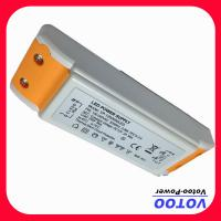 Cheap 36W 12V CE IP23 Constant Voltage LED Driver Efficiency Strip Light Transformer for sale
