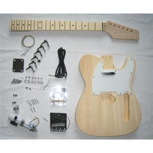 China Tele guitar kits,electric guitar kits on sale