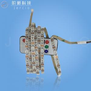 Quality Jercio flexible LED strip SMD 5050 RGB XT1511 3.3ft  60L-60LED,   decorate LED strip. wholesale
