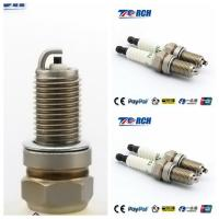 Quality Motorcycle Spark Plugs Nickel Alloy Electrode Match for Bosch Y5DDC/Denso VXU22/NGK stk 6046 wholesale
