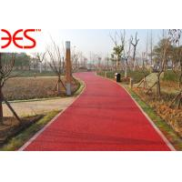 Buy cheap Customized Color Tinted Concrete Sealer Solvent Based For Amusement Park from wholesalers