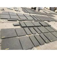 Quality Zimbabwe Natural Stone Slabs , Granite Tile And Slab For Wall Facade System wholesale
