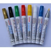 China Used For Industrial,Car,Furniture Oil Based Paint Marker on sale