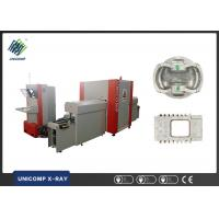 Quality General Online Flexible Industrial X Ray Machine For X Ray Testing Of Castings Parts wholesale
