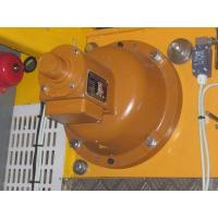 Limit Switch Electric Construction Hoist Parts Elevator Driving Safety Device 40KN