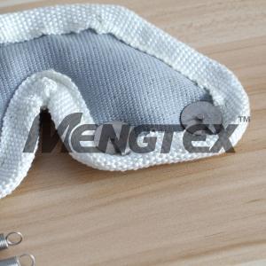 Quality Glass Fiber Turbo Turbine Heat Shield Blanket For Hyundai Genesis wholesale