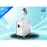 Quality Hyperbaric Oxygen Jet Peel Machine With Dermabrasion Facial Machine , Removal Beauty Machine wholesale
