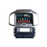 Quality Android Captiva 2013 Epica Chevrolet GPS Navigation Car DVD Player BT SWC ISDB-T DVB-T wholesale