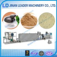 China Nutrition Powder Processing Line food processing machine on sale