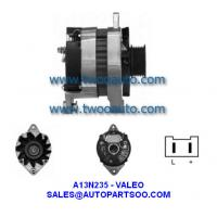 Buy cheap 7700820449 2541460 436372 A13N235 - VALEO Alternator 12V 70A Alternadores from wholesalers