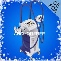 Quality Vacuum Liposuction Laser Ultrasonic Cavitation Slimming Machine Effective For Weight Loss wholesale