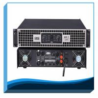 China whole house audio amplifier on sale