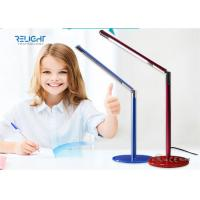 LED Table Reading Lamp Portable Luminaire Book Lights for student study, book