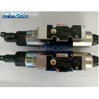 China Lightweight Rexroth Solenoid Valve Rexroth Directional Control Valve on sale