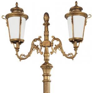 2017 European style lighting pole/light poles outdoors/lamps pole professional exporter