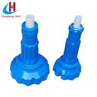 China DHD Series High Air Pressure DTH Hammer and Drill Bits Supplier From Hunan China on sale