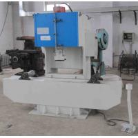 Buy cheap Electric Pole  Straightening Machine Welded Deformation Pole Hydraulic Press Machine Use Pump Station from wholesalers