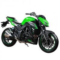 Quality Air Cooled Street Sport Motorcycles Single Cylinder Wind Cooled E Start CDI Ignition wholesale
