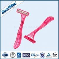 Quality Disposable Good Max Razor Comfort Close Shave With Anti - Drag Twin Blades wholesale