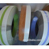 Quality china extruded plastic pvc edge banding for wood furniture wholesale