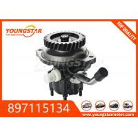 Quality Hydraulic Car Steering Pump 100 Bar Max Pressure For ISUZU 4HF1 Engine 897115134 wholesale