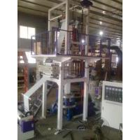 Quality PE Hot Shrink Film Blowing Machine (ZD1200) wholesale