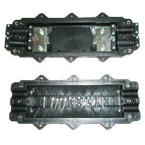Quality Fiber Optic Splice Closure-Horizontal type -12 cores wholesale