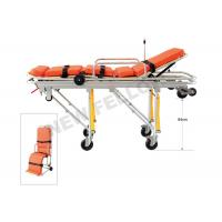 Quality Wheel Chair Ambulance Stretcher wholesale