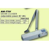 Quality Adjustable Door Closer wholesale