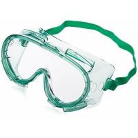China Strong Impact Resistance Medical Protective Goggles With High Transmittance Lenses on sale