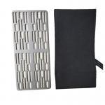 Quality Lightweight Titanium Items Barbecue Heat Plates Pure Titanium Material wholesale