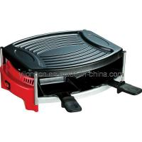 Quality Indoor Electric Grill (BC-1004H3R) wholesale