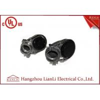 """Buy cheap EMT Conduit Caps IMC Conduit Fittings Clamp Type 1/2"""" 3/4"""" 1"""" UL Listed File No from wholesalers"""