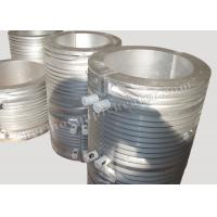 Quality Industrial Finned Air Cooled Cast - In Barrel Heaters For Extrusion Processing wholesale