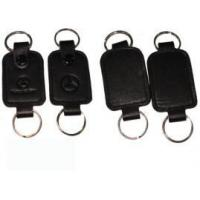 China Leather key chain , key holder ,key ring on sale