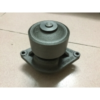 Buy cheap water pump 4891252 for cummins QSB4.5 from wholesalers