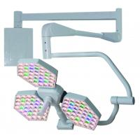 Cheap 120000 LUX 96 Ra Wall Mounted Operating Room Lamp With Adjusting Color for sale