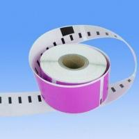Quality Thermal Dymo Compatible Label, Multipurpose, Waterproof, Color Printing Available wholesale
