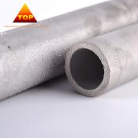 China Protection Tube For Processes With High Process Temperatures Like Cement Production, Steel Treatment, Incinerators on sale