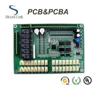 Quality Powerful lighting PCB Board Assembly for LED Controller HASL 100% E-test wholesale