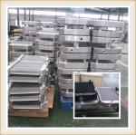 Quality aluminum car radiator factory wholesale
