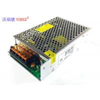 Quality 60 Watt Switch Mode CCTV Power Supply 100V - 240V AC Input Rated Voltage wholesale