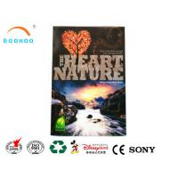 Quality Lenticular 3d poster printing Customized Artwork AI or PDF UV Printing wholesale