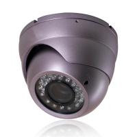 Quality BLC 52dB 650TV Lines Dome IR Camera AGC Internal / External For Indoor wholesale