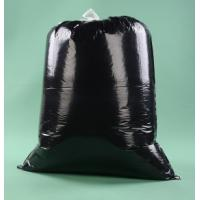 Quality LDPE Rubbish Bag Plastic Black Garbage Bag wholesale