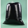 Buy cheap LDPE Rubbish Bag Plastic Black Garbage Bag from wholesalers