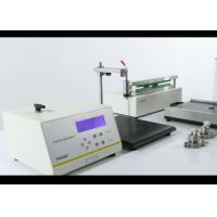 Quality Computer Controlled Seal and Leak Detection Equipment used for Aerosol Valve Leak Test wholesale
