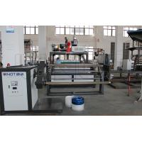 Quality PE Air Bubble Stretch Film Manufacturing Machine 1200 - 2000mm Film Width wholesale