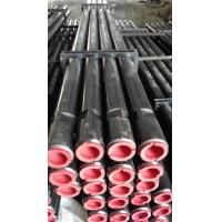 Quality API Standard DTH Drill Pipe OD 114mm Length 6m For Atlas Copco ROC860 Drill wholesale